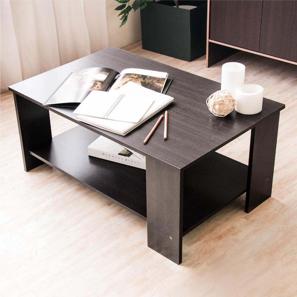 《HOPMA》DIY巧收時尚茶几桌/和室桌-寬80 x深48 x高39cm