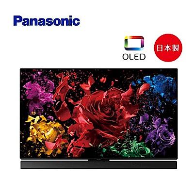 Panasonic國際 65吋 日本製 OLED 4K連網液晶電視TH-65FZ1000W @ Y!購物