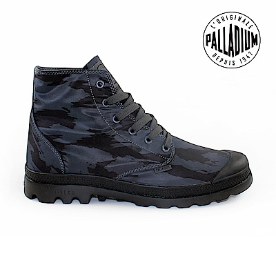 Palladium Pampa Puddle LITE WP防水靴-女-黑