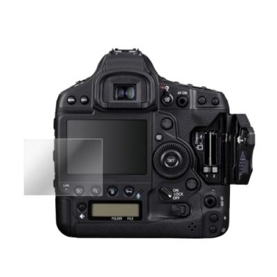 Kamera 9H 鋼化玻璃保護貼 for Canon EOS 1DX2 / 1D X Mark II / 相機保護貼 / 贈送高清保護貼