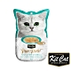 Kitcat呼嚕嚕肉泥- 鮪魚、纖維素 化毛配方 60g 貓零食 貓肉條 貓肉泥 化毛 牛磺酸 product thumbnail 1
