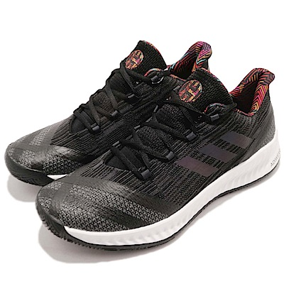 adidas 籃球鞋 Harden B E 2 運動 男鞋