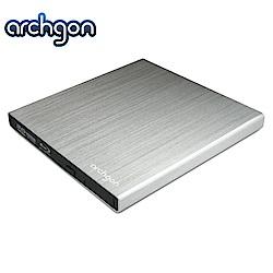 Archgon亞齊慷 藍光Combo機 (MD-8102S-U2-BC)
