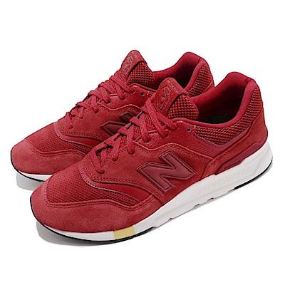 New Balance 慢跑鞋 CM997HNYD 男鞋
