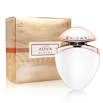 (即期品)BVLGARI 寶格麗 海漾女性淡香水 25ml