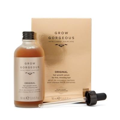 GROW GORGEOUS 養髮頭皮精華90ml