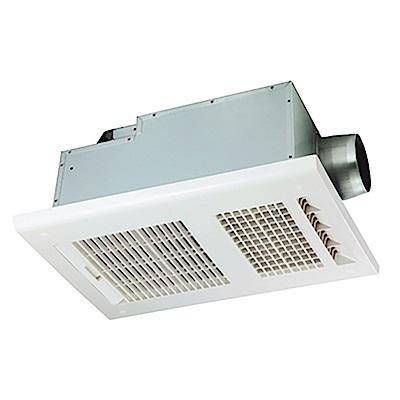 康乃馨 四合一浴室暖風機(壁控)(220V) YBS-161H-CX-YS