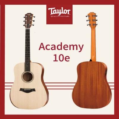 Taylor Academy 10e 電木吉他/贈原廠背帶+超值配件包