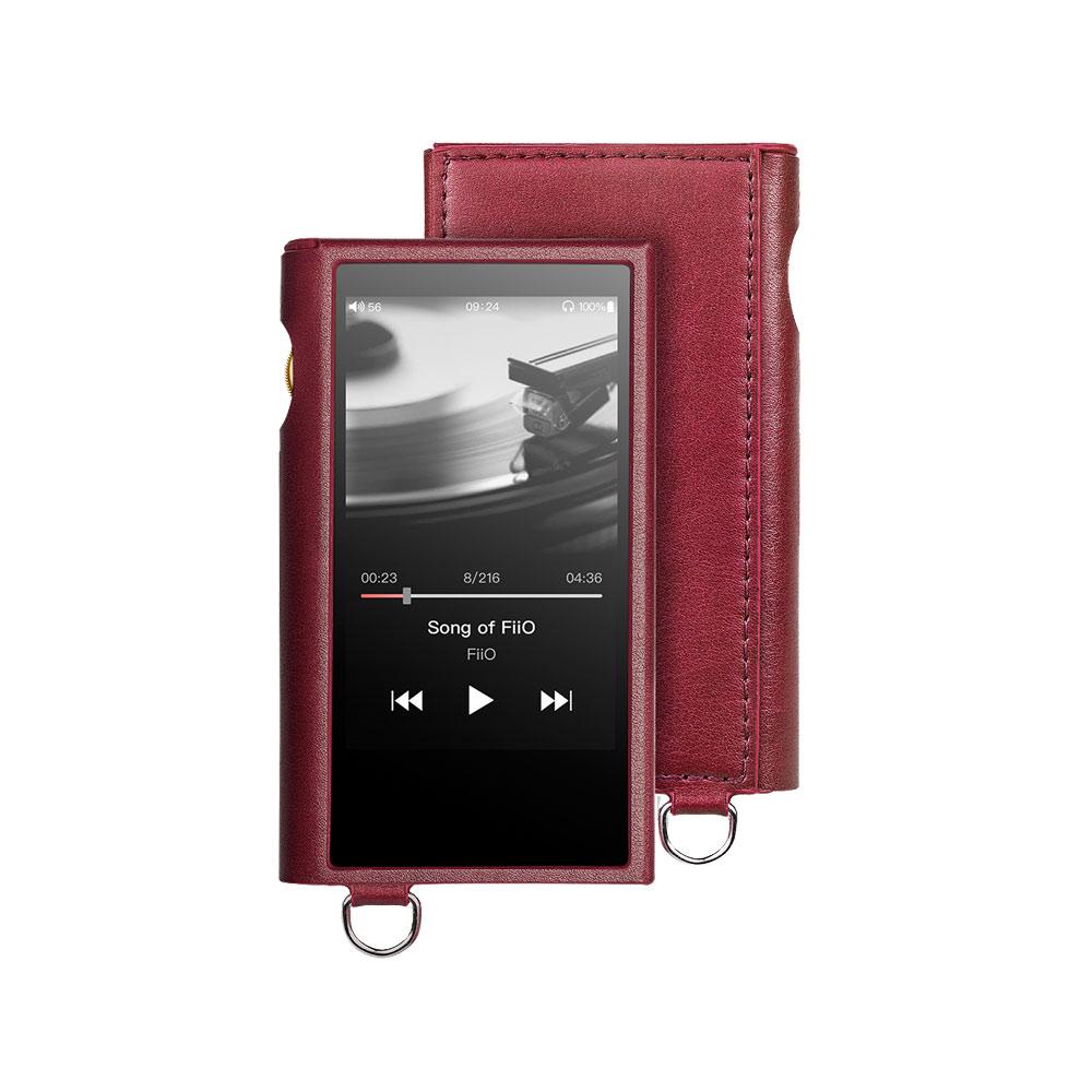 FiiO SK-M9 M9播放器專用質感皮套