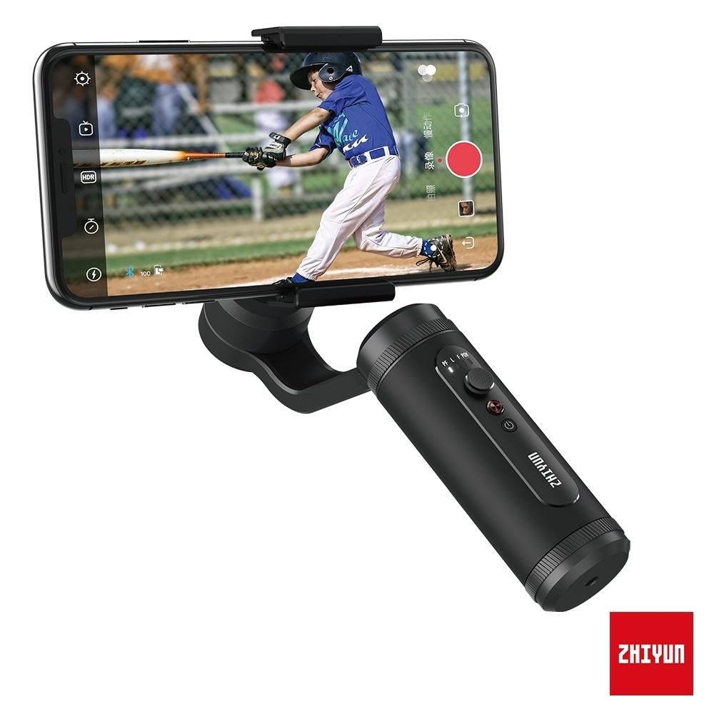 智雲 ZHIYUN SMOOTH Q2 手機三軸穩定器(公司貨)