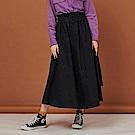 CACO-花苞口袋長裙(兩色)-女【RSH199】