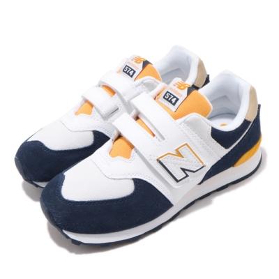 New Balance 休閒鞋 574 YV574SUR W 寬楦 童鞋