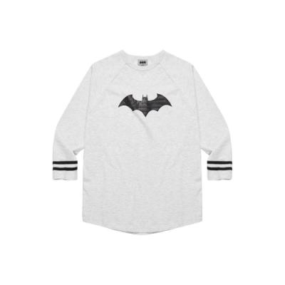 CACO-MIT 蝙蝠俠發泡短T-男【UDC004】