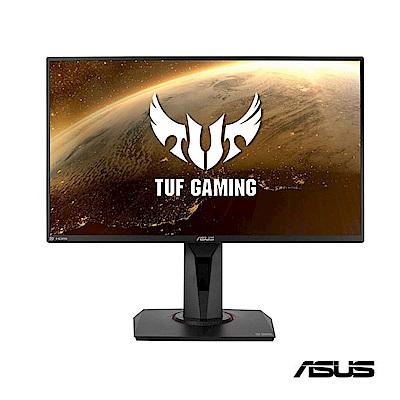 ASUS TUF Gaming VG259QR 25型 Full HD IPS 電競螢幕