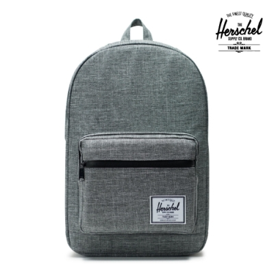 【Herschel】Pop Quiz後背包-灰色