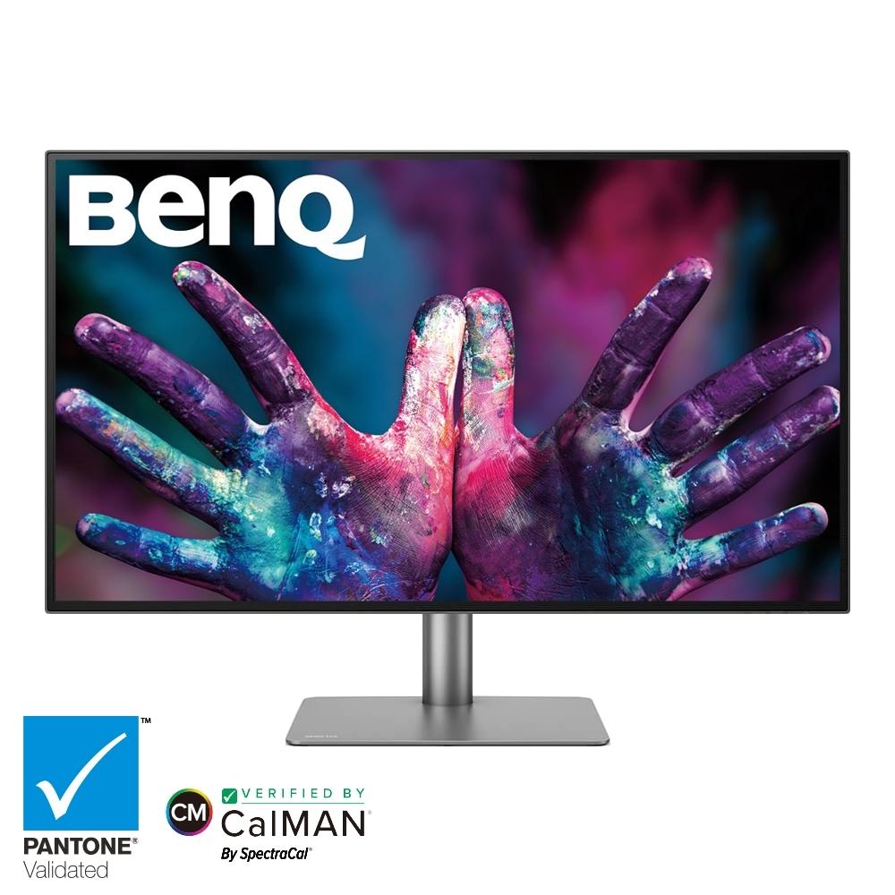 BenQ 專業設計繪圖螢幕32吋4K UHD PD3220U