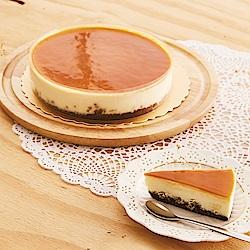 阿默 義大利焦糖馬仕卡邦蛋糕(CAT)