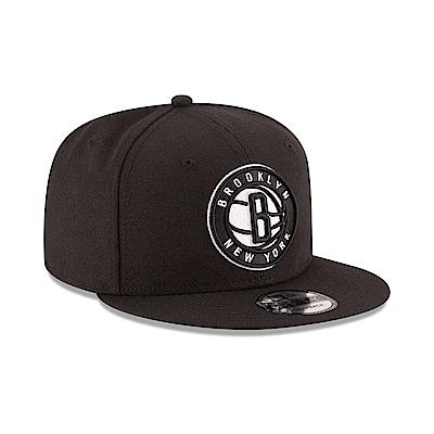 New Era 9FIFTY 950 NBA 球隊色帽 藍網隊