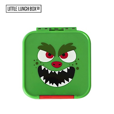 【Little Lunch Box】澳洲小小午餐盒 - Bento 2 (小怪物)
