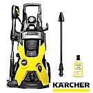 德國凱馳 Karcher 家用高壓清洗/洗車機旗艦機種 K5