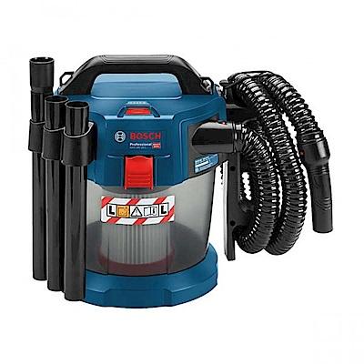 BOSCH 18V鋰電乾濕兩用吸塵器GAS18V-10L(單機)無電池 無充電器