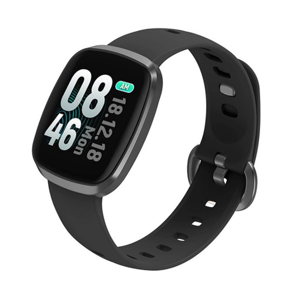 美國熊 全屏觸控 心率 計步智慧手錶 手環 睡眠監測 運動模式