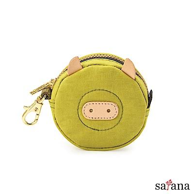 satana - Soldier 豬滿福包 - 檸檬香茅