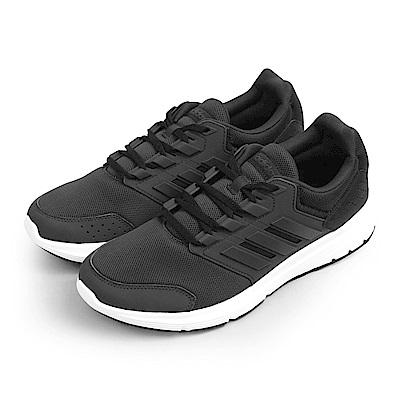 Adidas 慢跑鞋 GALAXY 4 男鞋