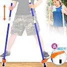 台灣製造  兩段式高蹺(送補助腳)   二段踩高蹺  2段高蹺
