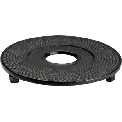 《IBILI》圓形鑄鐵隔熱墊(點珠)