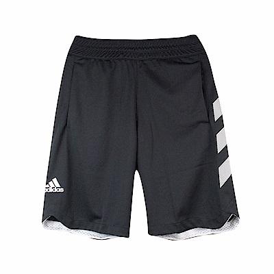 ADIDAS 男 ACT 3S 運動短褲