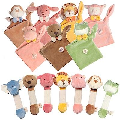 miYim有機棉玩具禮盒