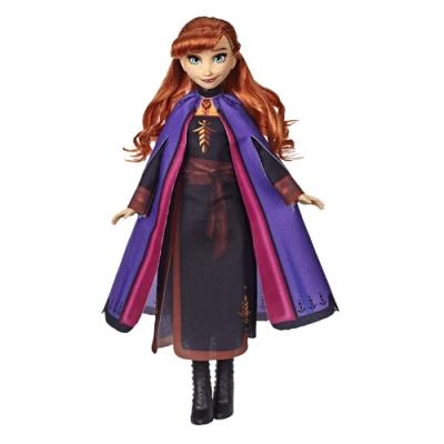 迪士尼公主系列 - 冰雪奇緣2 基本人物組(安娜)