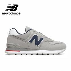 [New Balance]復古運動鞋_中性_灰色_ML574DTC-D楦