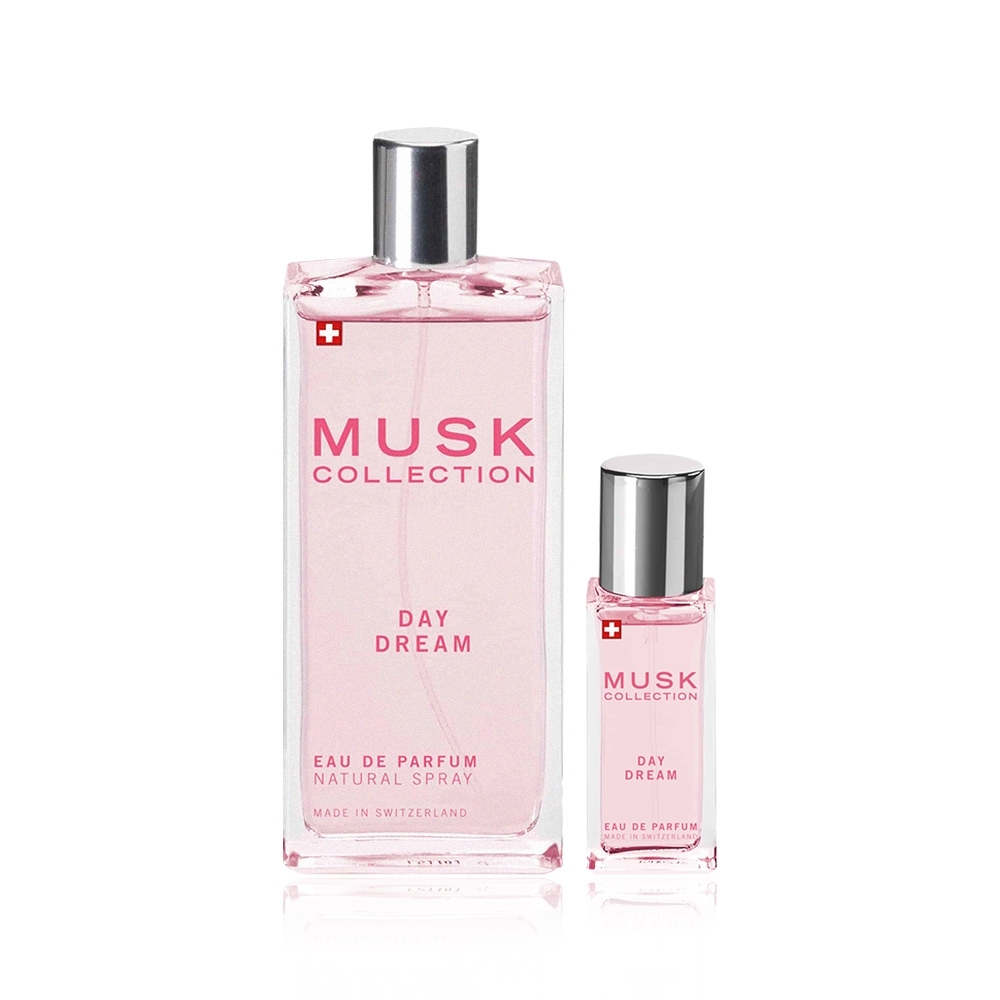 Musk Collection Day Dream 春漾夢境 女性淡香精 100ml+15ml product image 1
