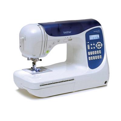 [福利品] 日本brother 電腦型縫紉機 NX600