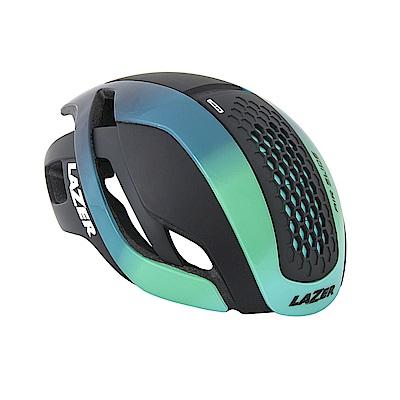【LAZER】Bullet 空氣力學安全帽 薄荷藍綠