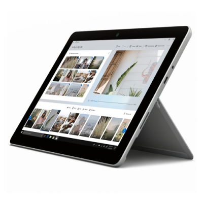 微軟 Surface Go 2 (4425Y/4G/64G)鍵盤組合可選色 (不含筆)