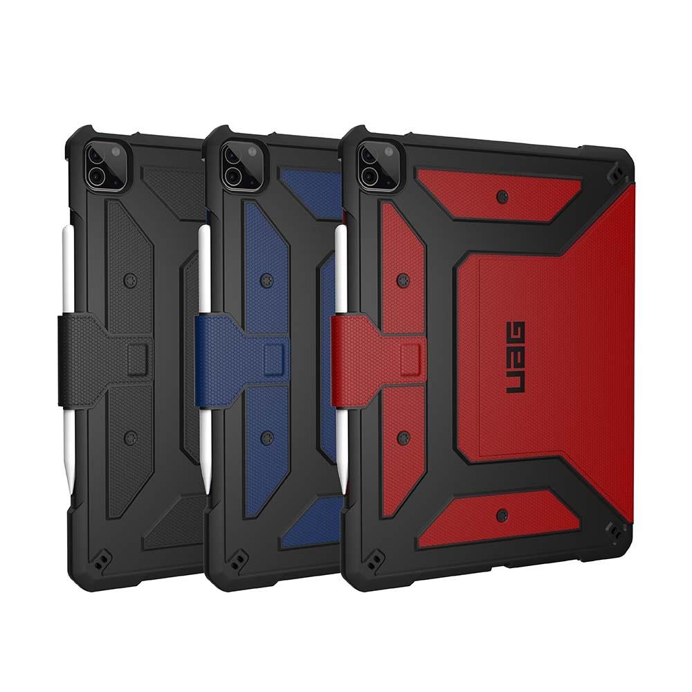 UAG iPad Pro 11(2021)/Air 10.9吋耐衝擊保護殻