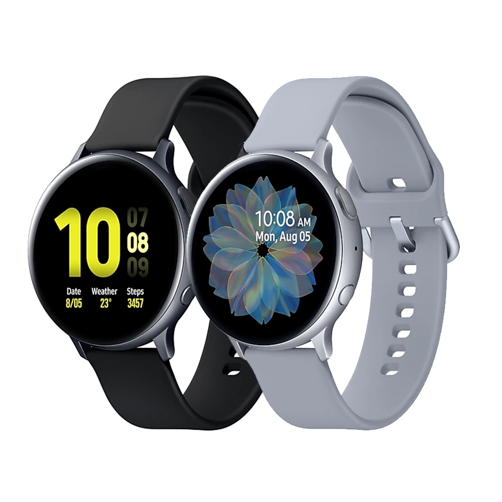 SAMSUNG Galaxy Watch Active2 44mm 鋁製 (藍牙) product image 1