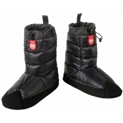 Pajak Boots 羽絨靴 中性款 黑