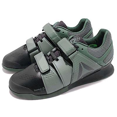 Reebok 訓練鞋 Legacy Lifter 男鞋