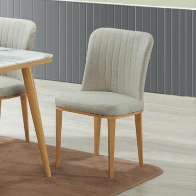 Boden-夏普皮面餐椅/單椅(四入組合)-46x43x86cm