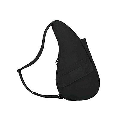 Healthy Back Bag 水滴單肩側背包-S 爵黑