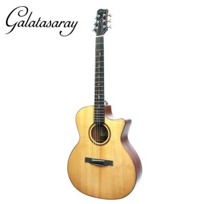 Galatasaray GA20N 41吋面單民謠木吉他