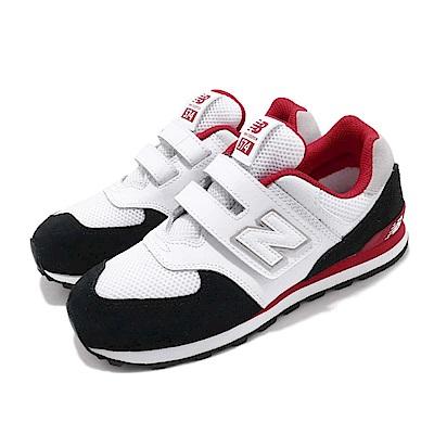 New Balance 慢跑鞋 YV574NSBW  童鞋