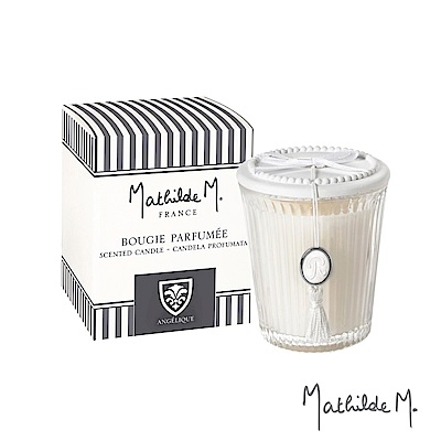 Mathilde M.法國瑪恩 天使之歌杯子蛋糕香氛燭55g