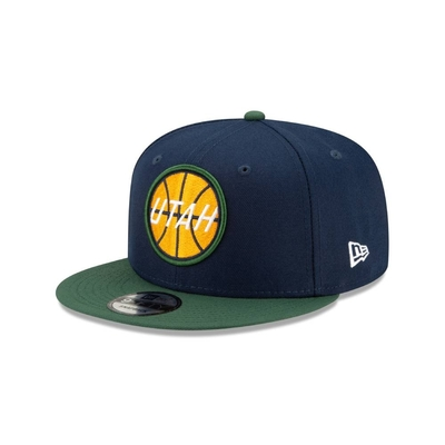 New Era 9FIFTY 950 NBA 2021 DRAFT 棒球帽 爵士隊