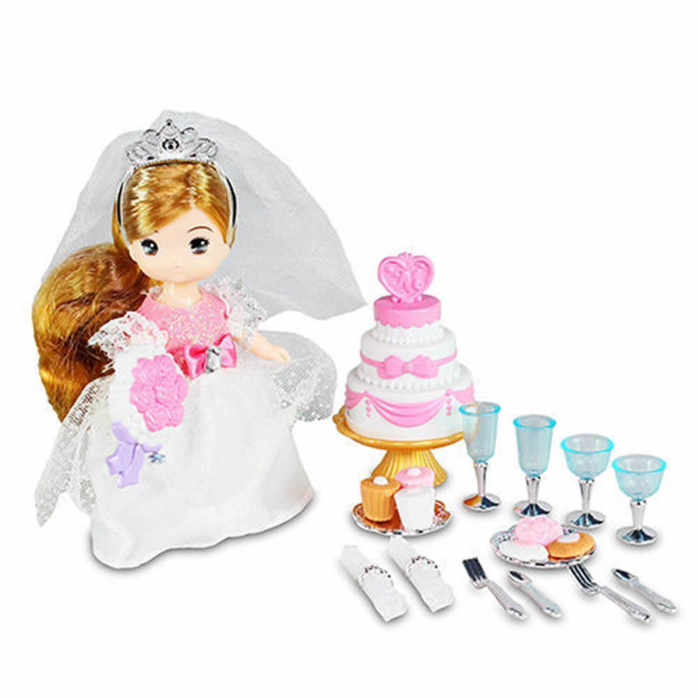 MIMI World - 迷你MINI婚禮派對組