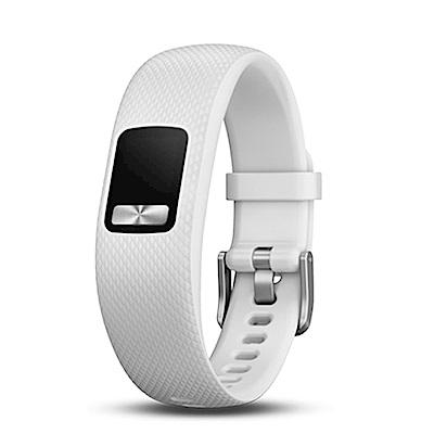 GARMIN vivofit 4 白色錶帶